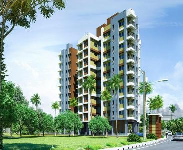 Project Image of 797.0 - 1150.0 Sq.ft 2 BHK Apartment for buy in Surya Heights