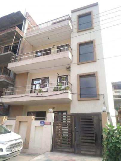 Project Image of 0 - 1890.0 Sq.ft 3 BHK Independent Floor for buy in Rajdhani Palm Floors A 1627