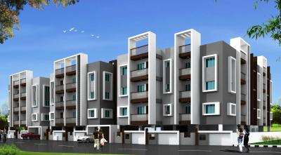 Project Image of 813.0 - 1328.0 Sq.ft 2 BHK Apartment for buy in SK Royal Saroj Residency
