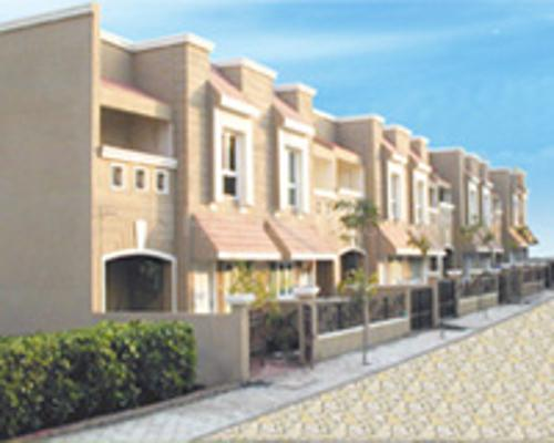 Project Image of 1100 - 1450 Sq.ft 2 BHK Villa for buy in Mirchandani Shalimar Bungalow Park