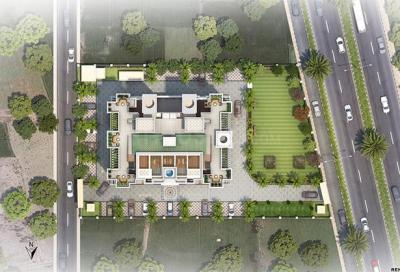 Project Image of 349 - 429 Sq.ft 1 BHK Apartment for buy in Paranjape Schemes Athashri Synergy