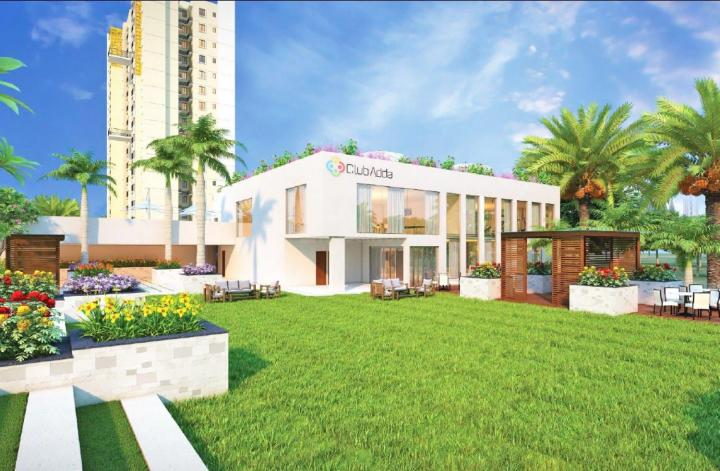 Project Image of 600.0 - 856.0 Sq.ft 2 BHK Apartment for buy in Ideal Aurum
