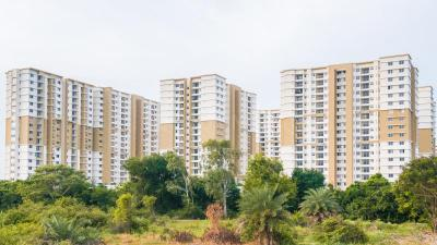 Project Image of 1273.0 - 1705.0 Sq.ft 2 BHK Apartment for buy in Prestige Royale Gardens