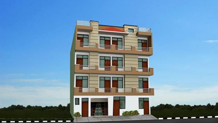 Project Image of 450.0 - 900.0 Sq.ft 1 BHK Apartment for buy in Unity Independent Floors