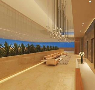 Project Image of 245.0 - 479.0 Sq.ft 1 BHK Apartment for buy in Avicon Levante