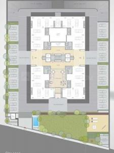 Project Image of 0 - 2520 Sq.ft 4 BHK Apartment for buy in Kamnath Sepal Residency