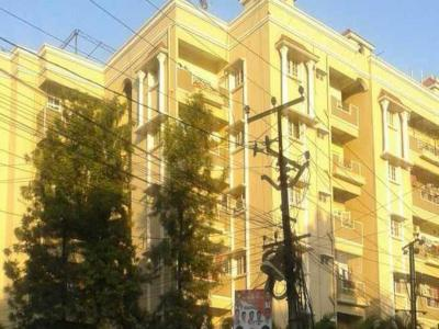 Project Image of 890 - 1415 Sq.ft 2 BHK Apartment for buy in SMR Vinay Metropolis