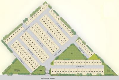 Project Image of 720.97 - 1149.91 Sq.ft Residential Plot Plot for buy in CNC Samarthya Bella Vista