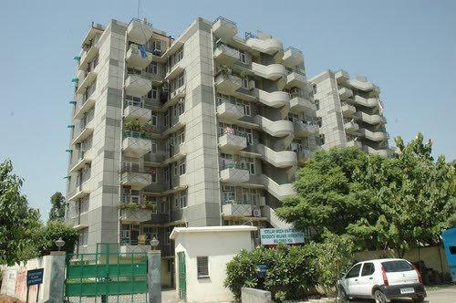 Project Image of 950 - 1361 Sq.ft 2 BHK Apartment for buy in Stellar Stellar Greens