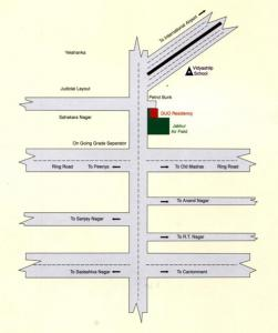 Project Image of 1200.0 - 2600.0 Sq.ft Residential Plot Plot for buy in Duo Residency