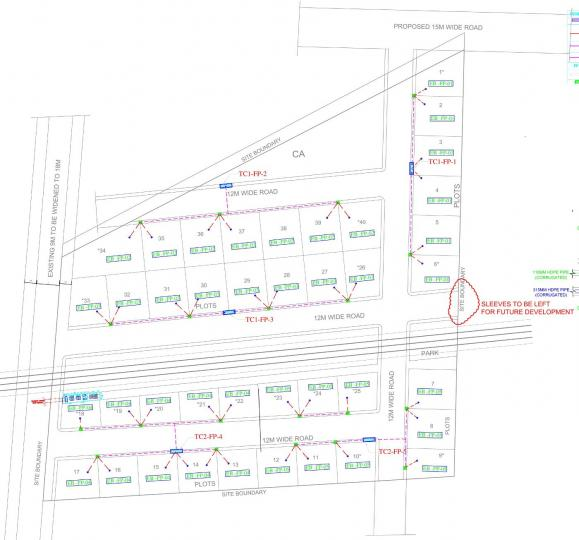 Project Image of 2500.0 - 3000.0 Sq.ft Residential Plot Plot for buy in Shravan Def Col