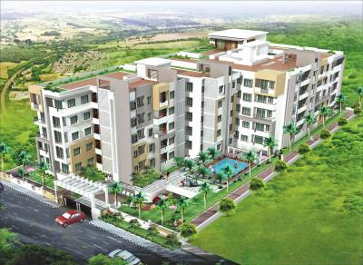 Project Image of 0 - 1243.0 Sq.ft 2 BHK Apartment for buy in Subhodayaraga Laurus