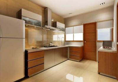 Project Image of 2020 - 2125 Sq.ft 3 BHK Apartment for buy in Kunvarji Amour