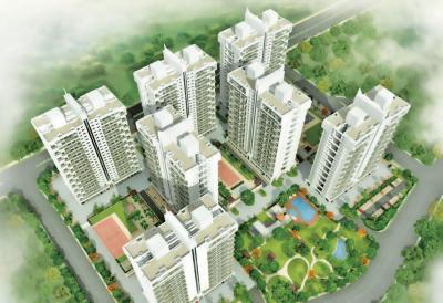 Gallery Cover Image of 560 Sq.ft 1 BHK Apartment for rent in Hinjewadi for 19000