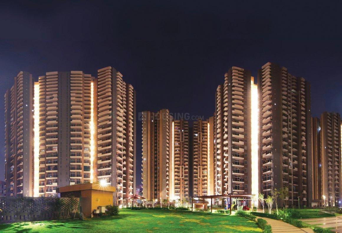 Project Image of 585.0 - 1810.0 Sq.ft 1 BHK Apartment for buy in RG Residency