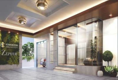Project Image of 735.71 - 2066.78 Sq.ft 2 BHK Apartment for buy in Aura Zephyr