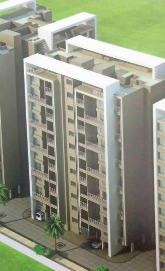 Project Image of 537.98 - 800.94 Sq.ft 2 BHK Apartment for buy in Millennium Acropolis