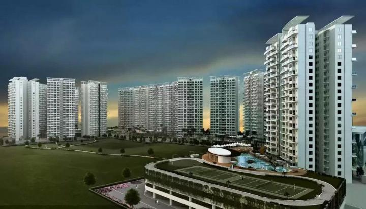 Project Image of 624.0 - 1519.0 Sq.ft 2 BHK Apartment for buy in Pharande Puneville Phase I