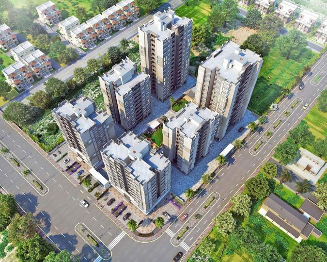 Project Image of 1125.0 - 1710.0 Sq.ft 2 BHK Apartment for buy in Bhavya Royal Homes