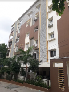 Project Image of 0 - 2600 Sq.ft 3 BHK Apartment for buy in Eternal Pearl