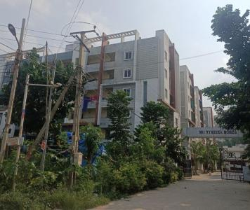 Project Image of 0 - 1105 Sq.ft 2 BHK Apartment for buy in SVS Royal Pearl