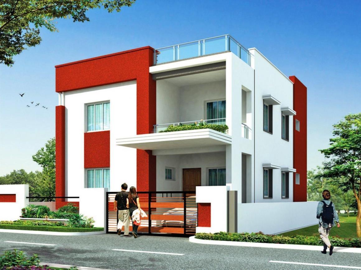 Az Shangrila Villas in Jeedimetla, Hyderabad - Price