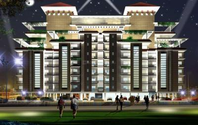 Project Image of 0 - 1590 Sq.ft 3 BHK Apartment for buy in Unique Sanyog