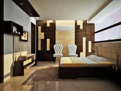 Gallery Cover Image of 1600 Sq.ft 4 BHK Independent Floor for buy in Jainco 175 Madhuban, Preet Vihar for 37500000