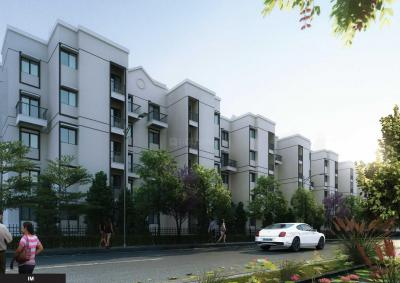 Project Image of 294.0 - 596.0 Sq.ft 1 BHK Apartment for buy in Peninsula Address One Phase 6