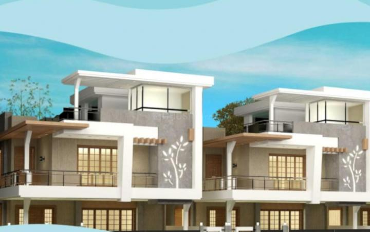 Project Image of 0 - 3000.0 Sq.ft 5 BHK Villa for buy in ECR Ocean Pearl