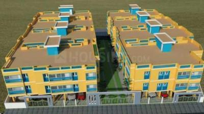 Project Image of 870.0 - 1213.0 Sq.ft 2 BHK Apartment for buy in Abhinitha Foundation Vikas Vibhav