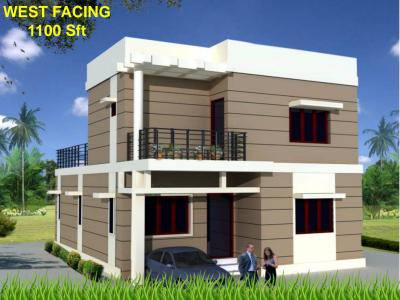 Project Image of 1100 - 1300 Sq.ft 2 BHK Villa for buy in Suchirindia Odyssey