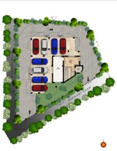 सुबीक्षा सीतालक्ष्मी में खरीदने के लिए 1096.0 - 1359.0 Sq.ft 2 BHK अपार्टमेंट प्रोजेक्ट  की तस्वीर