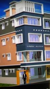 Project Image of 331.0 - 1061.0 Sq.ft 1 BHK Apartment for buy in Umic Aster