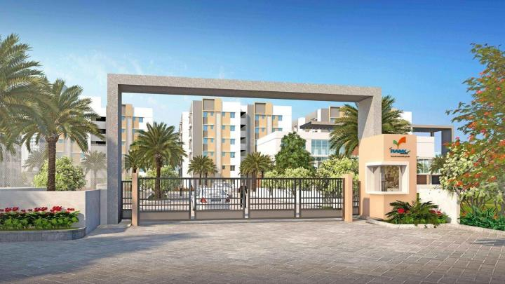 Project Image of 1125.0 - 1620.0 Sq.ft 2 BHK Apartment for buy in Ramky One Marvel
