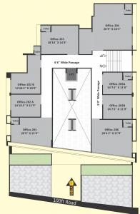 Project Image of 169.59 - 626.77 Sq.ft Shop Shop for buy in Avis Aleeza Park And Business Center
