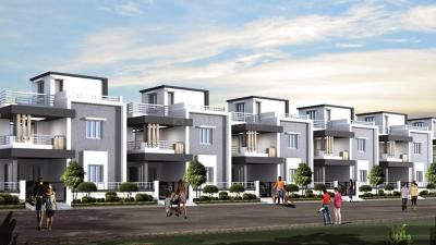 Project Image of 2000 - 3300 Sq.ft 3 BHK Villa for buy in Durga Builder Durga Phase 2