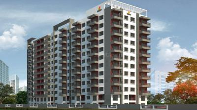 Project Image of 302.0 - 1034.0 Sq.ft Studio Studio Apartment for buy in Sowparnika Unnathi