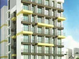 Project Image of 223.0 - 251.0 Sq.ft 1 BHK Apartment for buy in Pyramid Sirvi Avenue