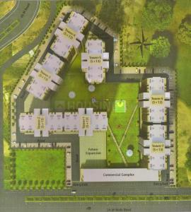Project Image of 483.0 - 493.0 Sq.ft 2 BHK Apartment for buy in Auric Happy Homes
