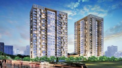 डीएनआर कासाबलंका में खरीदने के लिए 857.0 - 1822.0 Sq.ft 2 BHK अपार्टमेंट प्रोजेक्ट  की तस्वीर