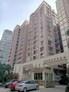 Thirumala Tranquil Towers