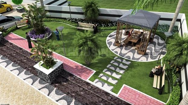 Project Image of 665 - 1605 Sq.ft 1 BHK Apartment for buy in Varun Divine Greens