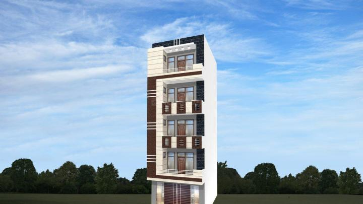 Project Image of 405 - 1500 Sq.ft 1 BHK Independent Floor for buy in SP Floor