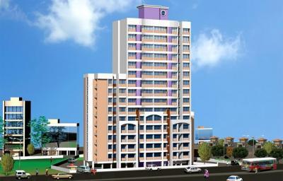 Garodia Mannat Towers