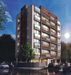 Project Image of 688.79 - 700.3 Sq.ft 2 BHK Apartment for buy in Shree Hema Apartments