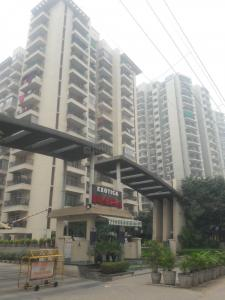 Gallery Cover Image of 1695 Sq.ft 3 BHK Apartment for buy in Exotica Elegance Ahinsa Khand 2, Ahinsa Khand for 8598735