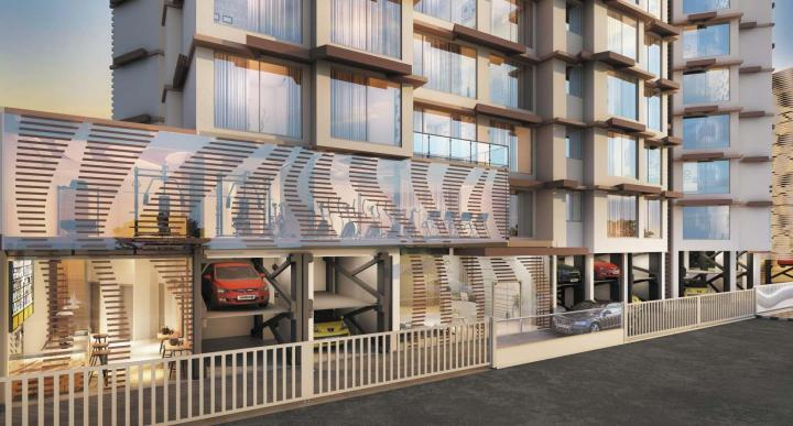 Project Image of 723.87 - 1147.22 Sq.ft 2 BHK Apartment for buy in Concrete Sai Samast