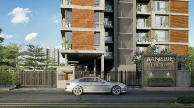 Project Image of 2316.0 - 2678.0 Sq.ft 3 BHK Apartment for buy in LHP Tanishk Enclave