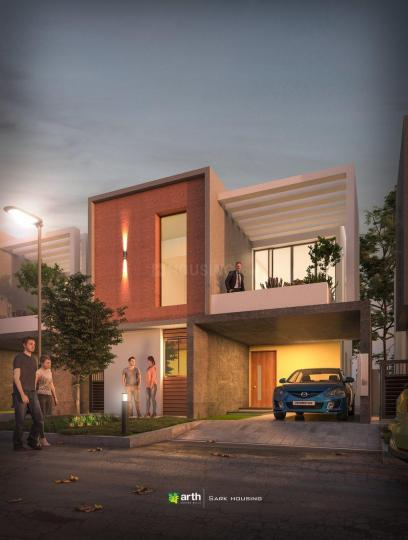 Project Image of 1600.0 - 1700.0 Sq.ft 3 BHK Villa for buy in Sark Town Homes